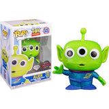 Toy Story 4 - Alien Diamond Glitter #525 Pop Vinyl Funko Exclusive