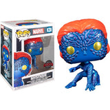 Marvel X-Men : The Last Stand - Mystique Metallic #638 20th Anniversary Pop Vinyl Funko Exclusive