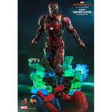 (PREORDER) 1:6 Marvel Spiderman : Far From Home - Mysterio's Iron Man Illusion Figure MMS580 Hot Toys