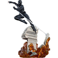 1:10 Spider-Man : Far From Home - Night Monkey Battle Diorama Series Statue Iron Studios