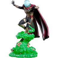 1:10 Spider-Man : Far From Home - Mysterio Battle Diorama Series Statue Iron Studios