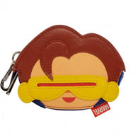 Marvel : X-Men - Cyclops Faux Leather Coin Purse Loungefly
