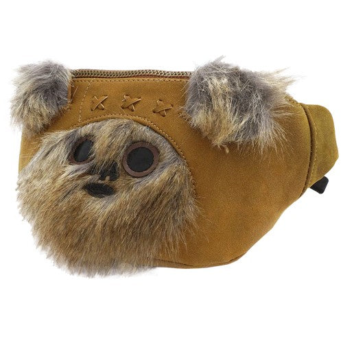 Star Wars 6 : Return of the Jedi - Wicket Ewok Bum Bag Fanny Pack Loungefly