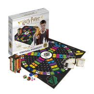 Trivial Pursuit - Harry Potter Ultimate Edition Board Game Hasbro