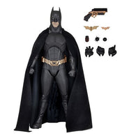 1:4 Batman Begins - Batman Christian Bale Figure NECA