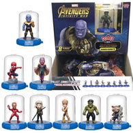 Marvel Avengers : Infinity War - Domez Blind Bag Series 1 (Single Bag)
