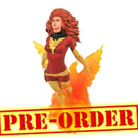 "(PREORDER) 10"" X-Men - Dark Phoenix VS Series Marvel Gallery Dioramas PVC Statue Diamond Select Toys"