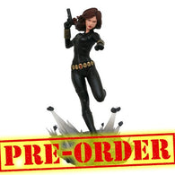 "(PREORDER) 11"" Marvel - Black Widow Natasha Romanoff Premier Statue Diamond Select Toys"
