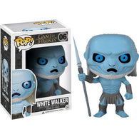 Game of Thrones - White Walker #06 Pop Vinyl Figure