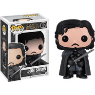 Game of Thrones - Jon Snow #07 Pop Vinyl Funko