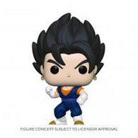 (PREORDER) Anime : Dragon Ball Z - Vegito Pop Vinyl Figure Funko Fair 2021