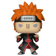 (PREORDER) Anime Naruto : Shippuden - Pain Pop Vinyl Figure Funko Fair 2021