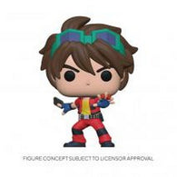 (PREORDER) Anime : Bakugan - Dan Pop Vinyl Figure Funko Fair 2021