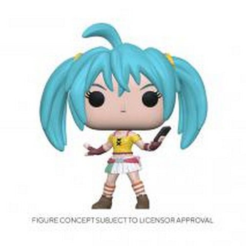 (PREORDER) Anime : Bakugan - Runo Pop Vinyl Figure Funko Fair 2021