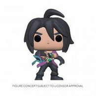 (PREORDER) Anime : Bakugan - Shun Pop Vinyl Figure Funko Fair 2021