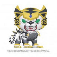 (PREORDER) Anime : Bakugan - Tigrerra Pop Vinyl Figure Funko Fair 2021