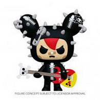 (PREORDER) Tokidoki - Cactus Rocker Pop Vinyl Figure Funko Exclusive