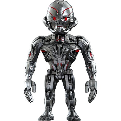 Avengers 2 : Age of Ultron - Ultron Prime / Ultron Sentry Red /Blue Hot Toys Artist Mix
