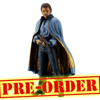 (PREORDER) 1:10 Star Wars : The Empire Strikes Back - Lando Calrissian Statue ARTFX+ Kotobukiya