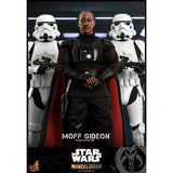 (PREORDER) 1:6 Star Wars : The Mandalorian - Moff Gideon Figure TMS029 Hot Toys