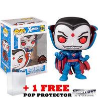 X-Men - Mister Sinister #624 Pop Vinyl Figure Funko Exclusive