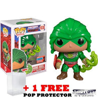 Masters of the Universe - King Hiss #1038 Pop Vinyl Funko NYCC 2020 Exclusive