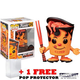 Fantastik Plastik - Spicy Oodles #24 Pop Vinyl Figure Funko
