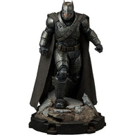 1:4 Batman v Superman : Dawn of Justice - Armored Batman Premium Format Statue Sideshow