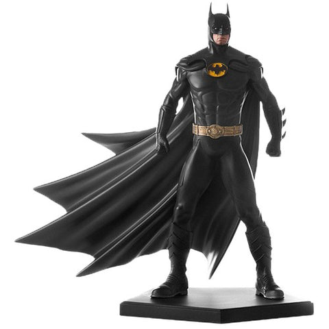 1:10 Batman: Arkham Knight - Batman 89 DLC Series Statue Iron Studios
