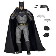 1:4 Batman vs Superman : Dawn of Justice - Batman Figure NECA