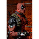 1:4 Marvel - Deadpool Figure NECA