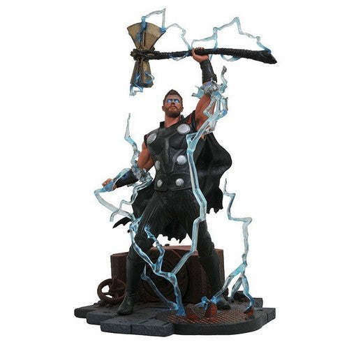 Avengers 3 : Infinity War - Thor PVC Gallery Statue Diamond Select Toys (LAST CHANCE)