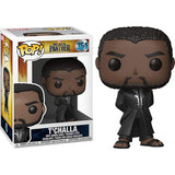 Marvel - Black Panther in Black Robe #351 Pop Vinyl Figure Funko