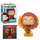 X-Men - Dark Phoenix with Flames (with chase*) #413 Pop Vinyl Funko Exclusive