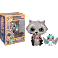Pocahontas - Meeko & Flit Earth Day #233 Pop Vinyl Funko Exclusive