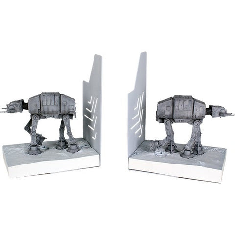 Star Wars : The Empire Strikes Back - AT-AT Bookends Gentle Giant Studios