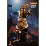 1:4 Avengers 3: Infinity War - Thanos Infinity Gauntlet Replica ACS003 Hot Toys
