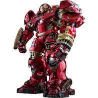 1:6 Avengers 2 : Age of Ultron - Hulkbuster Figure MMS510 Hot Toys Deluxe (LAST CHANCE)
