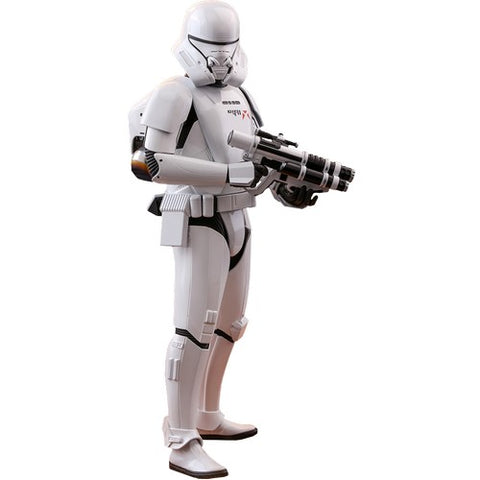 1:6 Star Wars Episode IX : Rise of Skywalker - Jet Trooper Figure MMS561 Hot Toys