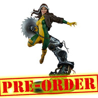 (PREORDER) 1:4 X-Men - Rogue Maquette Sideshow