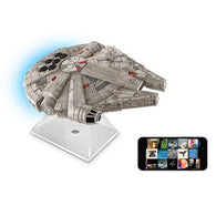 Star Wars - Millennium Falcon Light up Wireless Bluetooth Speaker