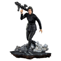 1:10 Spider-Man: Far From Home - Maria Hill Battle Diorama Series Statue Iron Studios