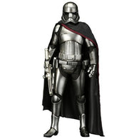 1:10 Star Wars : The Force Awakens - Captain Phasma Statue ARTFX+ Kotobukiya