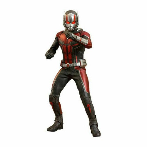 1:6 Ant-Man and the Wasp - Ant-Man Action Figure MMS497 Hot Toys