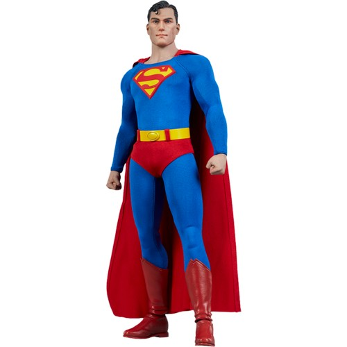 1:6 DC Comics - Superman Figure Sideshow Collectibles