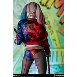 1:4 Suicide Squad - Limited Edition Harley Quinn Premium Format Statue Sideshow Collectibles