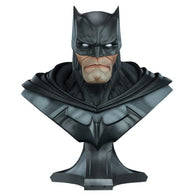 1:1 DC Comics : Batman - The Dark Knight Bruce Wayne Life-Size Bust Statue Sideshow
