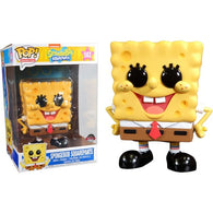 "10"" SpongeBob SquarePants - SpongeBob Pop Vinyl Funko Exclusive"