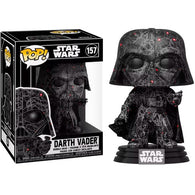 Star Wars - Darth Vader Futura #157 Pop Vinyl Funko Exclusive