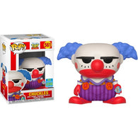 Toy Story - Chuckles #561 Pop Vinyl Funko SDCC 2019 Exclusive